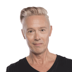 Picture of Gerry Rammelkamp<BR>Mikel's the Paul Mitchell Experience, membre depuis 2016