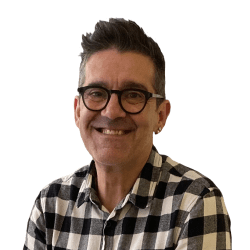 Picture of Philip Ferreira, Victoria BC<Br>The Natural Hair Salon - owner and master stylist, membre depuis 2019
